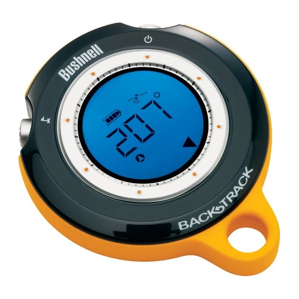 GPS BACKTRACK (BUSHNELL)